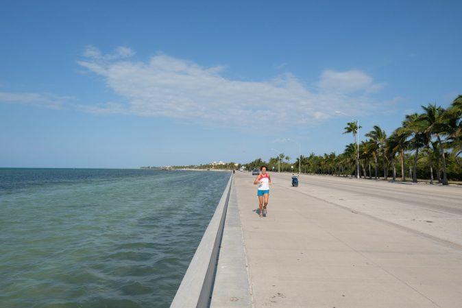 Key West Running