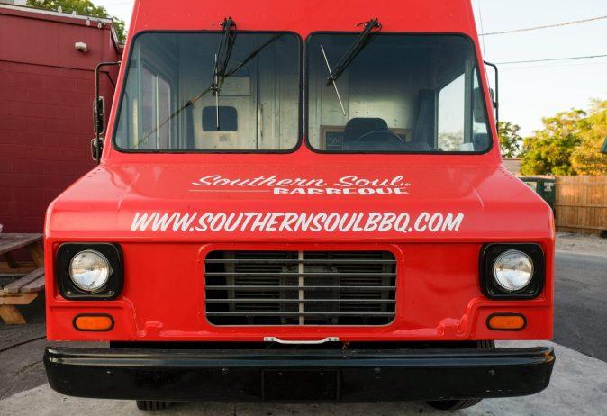 Southern Soul BBQ 2