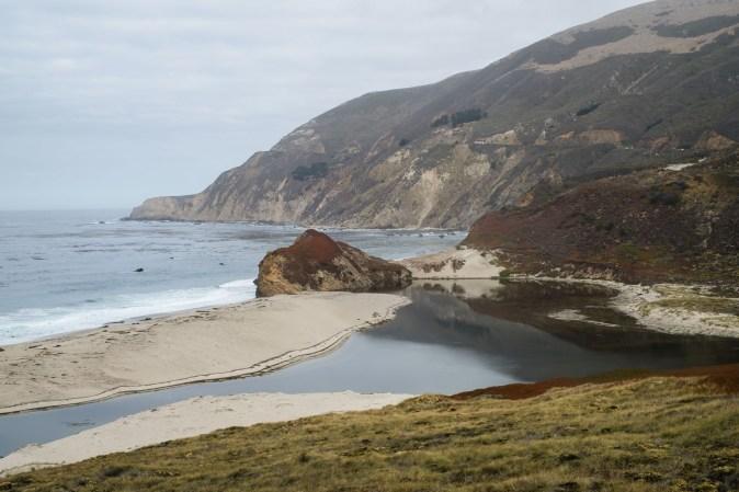 Road tripping through California || Big Sur