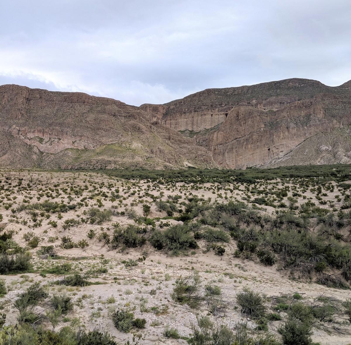 Big Bend National Park | Authentic Asheville