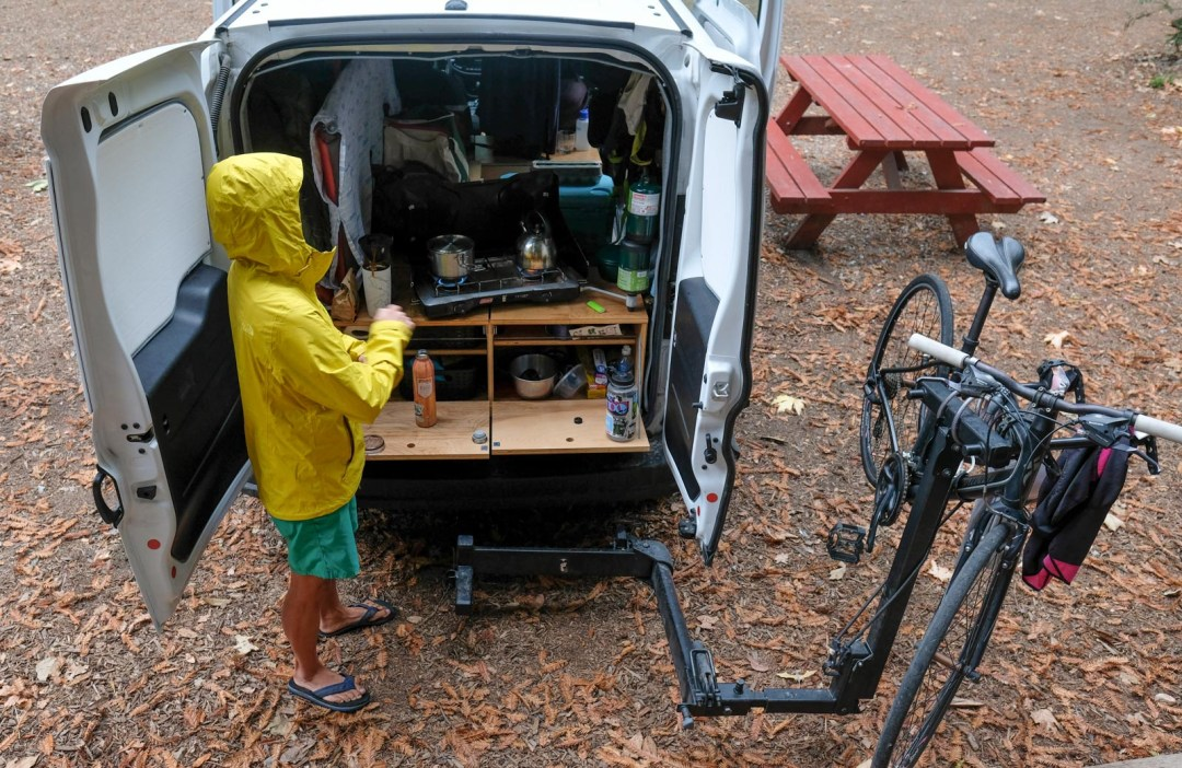 How to Choose the Best Van for Van Life | Authentic Asheville