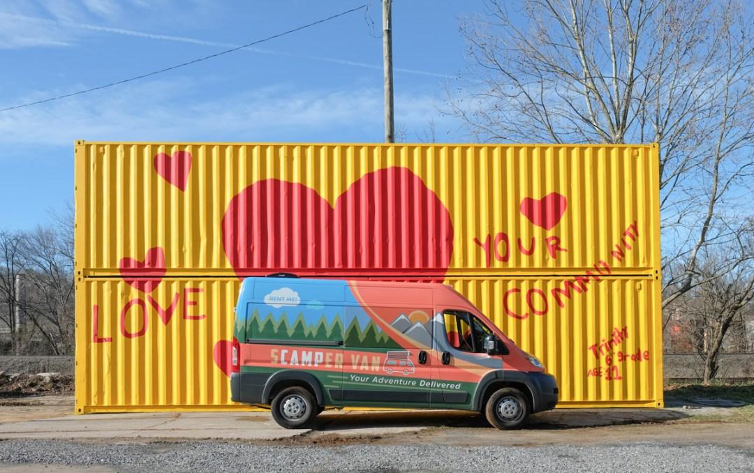 SCAMPer Vans Authentic Asheville 1