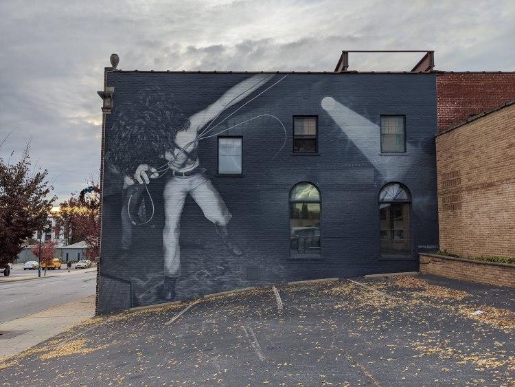 Best Instagram Spots in Downtown Asheville