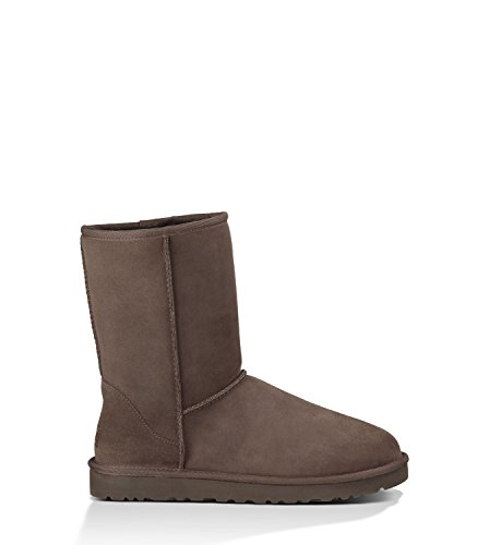 UGG Australia Men's Classic Short Chocolate Boot 8 M US
