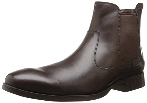 Cole Haan Men's Copley Chelsea Boot, Java, 8 M US