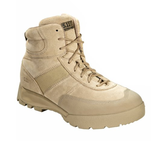 5.11 Men's HRT Advance 6″ Boot,Coyote Brown,9 D(M) US