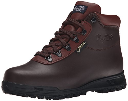 Vasque Men's Sundowner GTX Waterproof Backpacking Boot,Burgundy,11.5 M