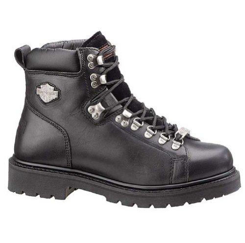 Harley-Davidson Men's Dipstick Boot,Black,12 M