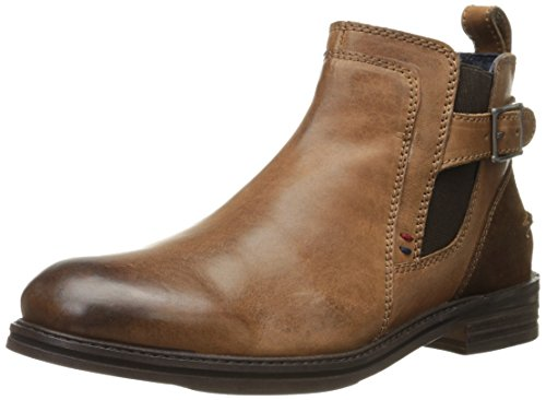 Testosterone Men's Ron Ney Boot, Tan/Rust, 43 EU/10 M US