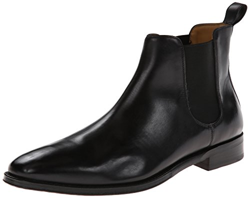 Cole Haan Men's Lionel Dress CH Chelsea Boot,Black,11 M US