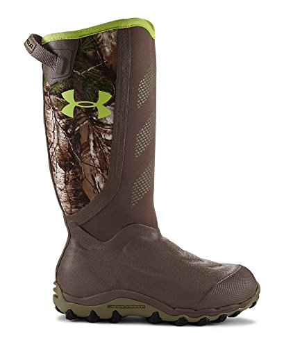 Under Armour Men's UA HAW 2.0 800G Boots 10 REALTREE AP-XTRA