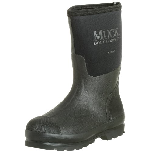The Original MuckBoots Adult Chore Mid Rain Boot