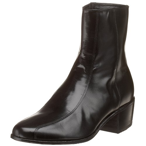 Florsheim Men's Duke Boot,Black,12 EEE