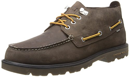 Sperry Top-Sider Men's A/O Lug Chukka Boot,Brown,9 M US
