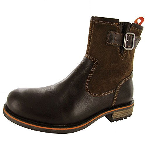 Kenneth Cole REACTION Men's Con Man Boot,Brown,10.5 M US