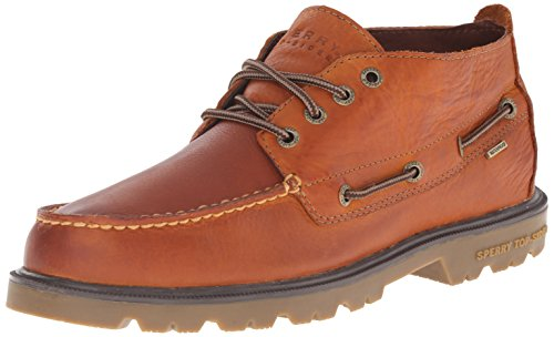 Sperry Top-Sider Men's Authentic Original Lug Chukka  Boot