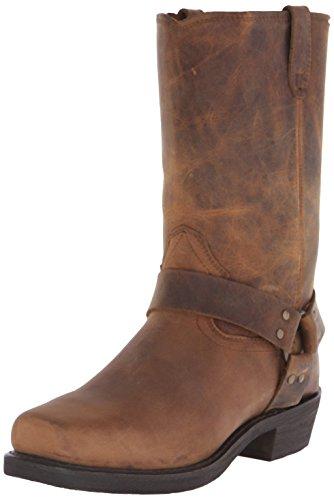 Dingo Men's Dean Western Boot,Brown,13 XW US