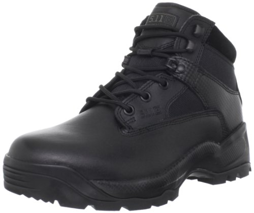 5.11 Men's A.T.A.C. 6″ Boot,Black,13 D(M) US