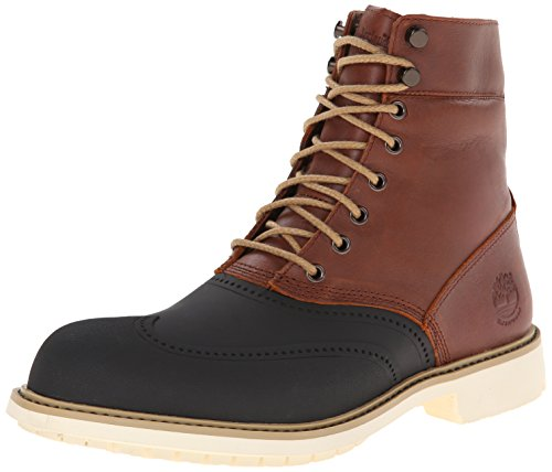 Timberland Men's Stormbuck Duck Snow Boot, Brown, 10.5 M US