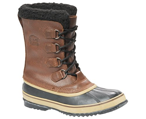 Sorel Men's 1964 PAC T Snow Boot,Brown,13 M US