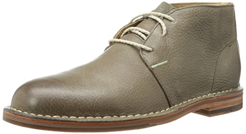 Cole Haan Men's Glenn Chukka Boot, Greystone, 11 M US