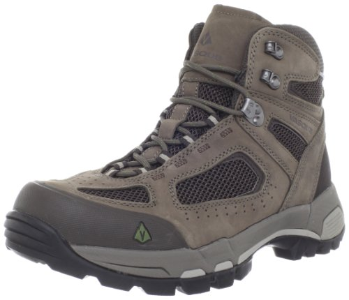 Vasque Men's Breeze 2.0 Hiking Boot,Bungee Cord/Cypress,9 M US