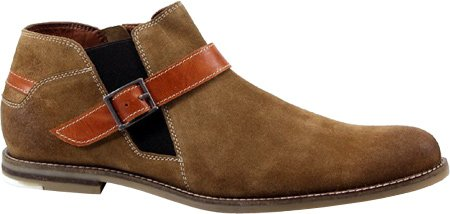 Testosterone Men's Fast Timz Boot, Tan/Cognac, 44 EU/11 M US