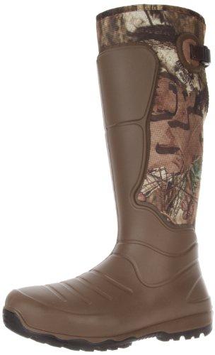 LaCrosse Men's Aerohead Mossy Oak Infinity Hunting Boot,Mossy Oak Infinity,10 M US