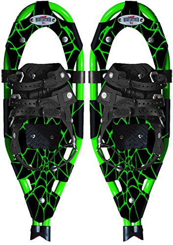 Redfeather Vapor Snowshoes, 21-Inch