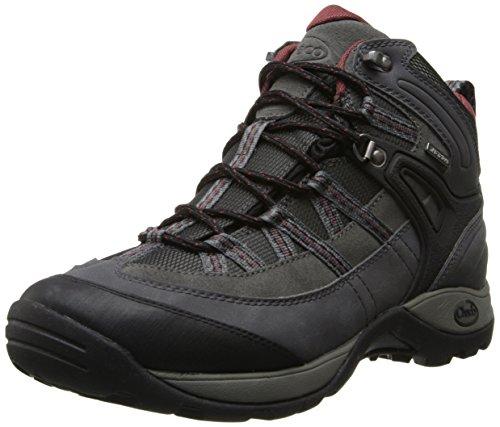 Chaco Men's Holbuck Waterproof Boot, Dark Shadow, 11 M US