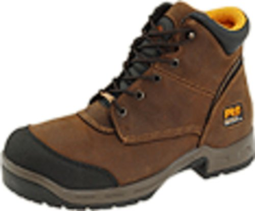 Timberland PRO Men's Triflex 6″ WaterPROof Hiker,Brown,14 M