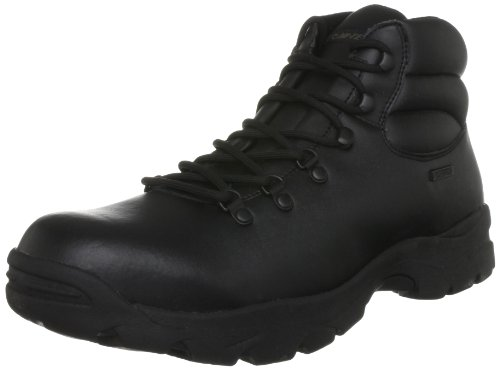 Hi-Tec Eurotrek Waterproof Walking Boots – 15 – Black