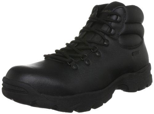 Hi-Tec Eurotrek Waterproof Walking Boots – 15 – Black