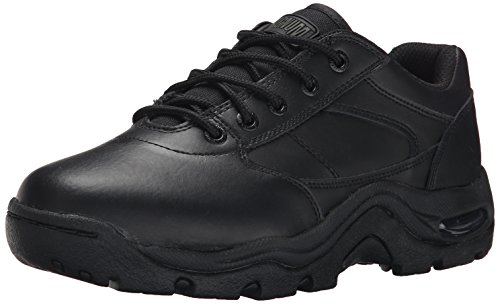 Magnum Men's Viper Low Sneaker, Black, 13 M