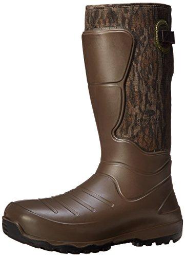LaCrosse Men's Aerohead Mossy Oak Bottomland Hunting Boot,Mossy Oak Bottomland,11 M US