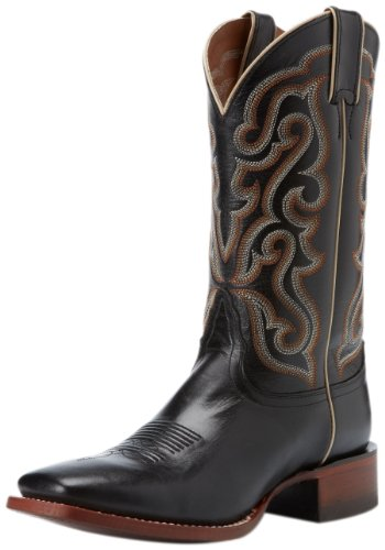 Nocona Boots Men's NB4030 11 Inch Boot,Black,10.5 D US