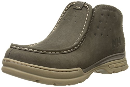 Helly Hansen Men's ELG 2 Waterproof Boot, Espresso/Gum, 9 M US