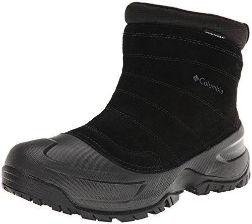 Columbia Men's Snowblade Slip Waterproof Boot Cold Weather Boot