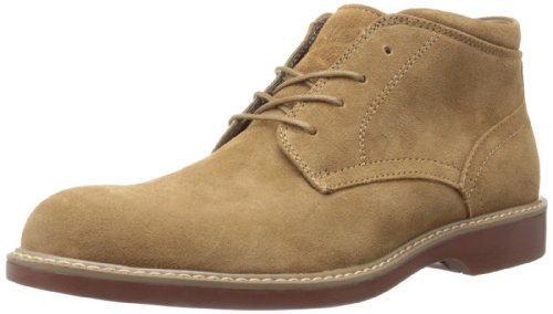 Bass Men's Plano Boot,Taupe,11 M US