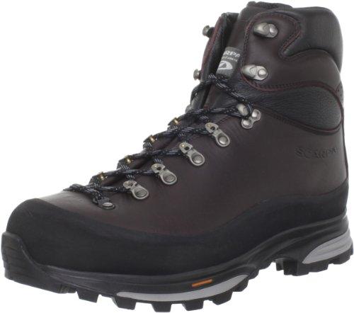 Scarpa Men's SL Active Hiking Boot,Bordeaux,44 EU/10.5 M US