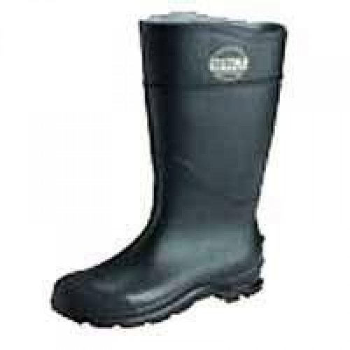 Honeywell Safety 18821-13 Servus CT Economy Safety Hi Boot for Men's, Size-13, Black