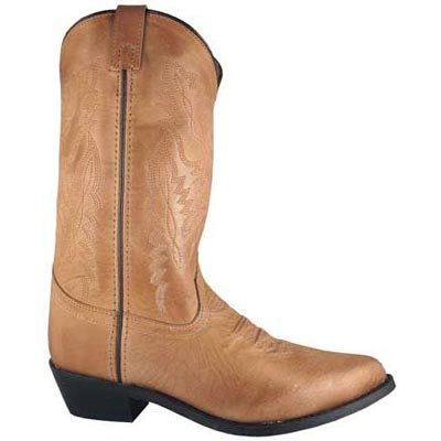 Smoky Mountain Ladies Bomber Boots 7