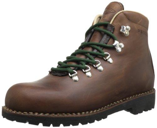 Merrell Men's Wilderness Hiking Boot,Mogano,11 M US