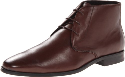Florsheim Men's Jet Chukka Boot,Brown,10.5 D US