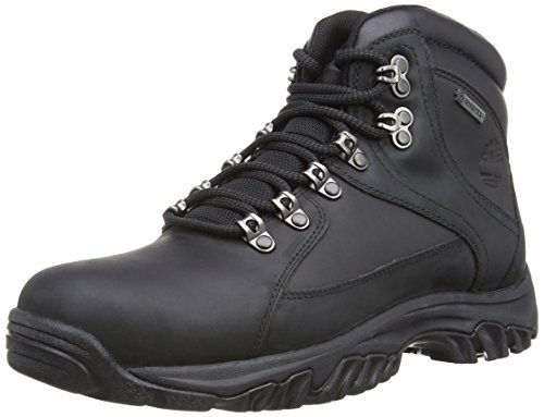 Timberland Men's Black Thorton Mid with Gore-Tex 8 D(M) US