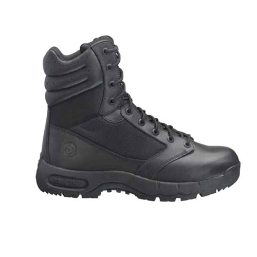 Original S.W.A.T. Men's Winx2 8 Inch Tactical Boot, Black, 10.5 D US