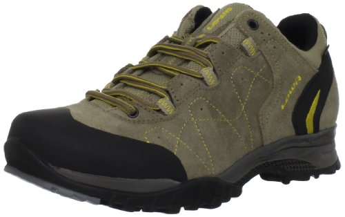 Lowa Men's Focus GTX LO Approach Shoe,Olive/Beige,11 M US