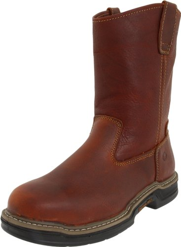 Wolverine Men's W02427 Raider Boot, Brown, 10 M US