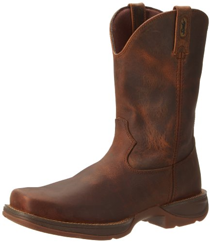 Durango Men's Rebel DB5444 Western Boot,Trail Brown,10 W US