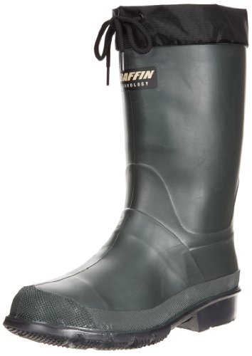 Baffin Men's Hunter PT Forest Black Hunting Boot,Forest/Black,8 M US